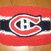 habs cloth square