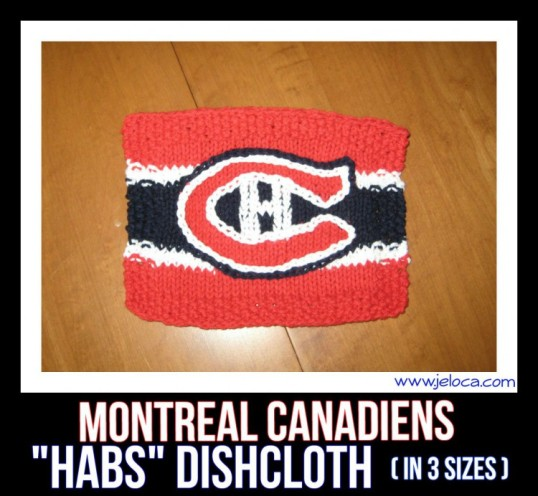 HABS dishcloth title