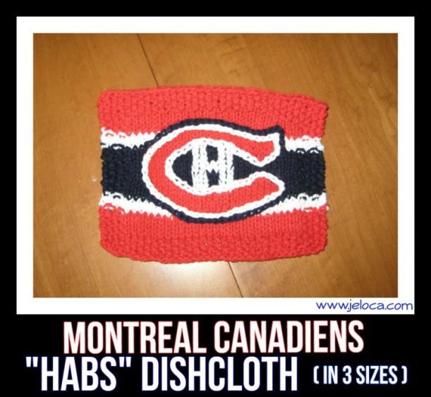 HABS dishcloth title