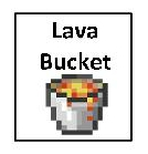 lava bucket 2inby175in