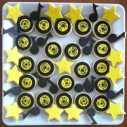 2015-04-11recordstarmusicnotecookies square