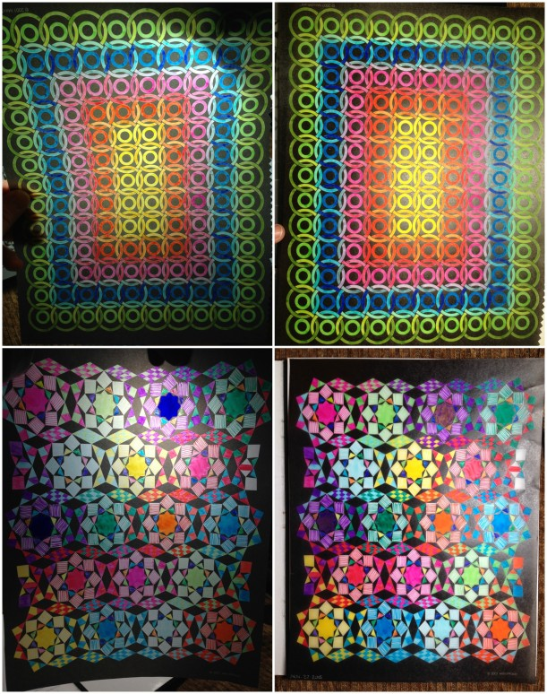 coloring collage 01