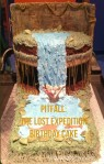 pitfall the lost expedition birthday cake