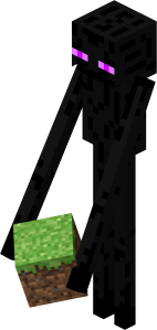 minecraft-enderman