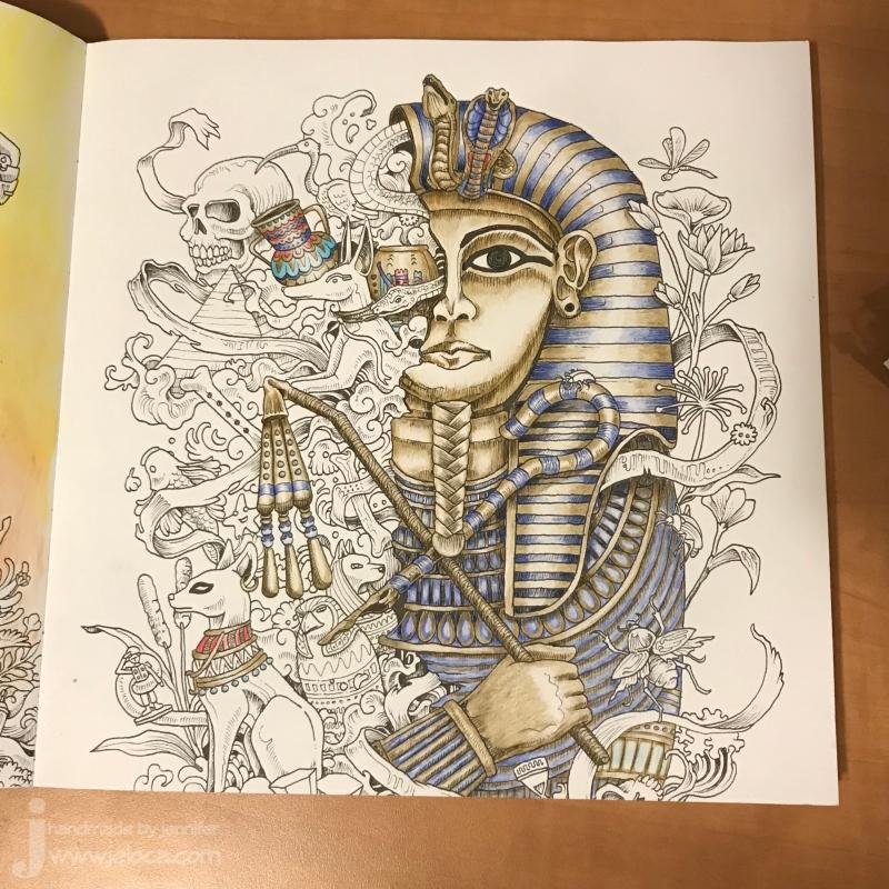 wip imagimorphia egypt
